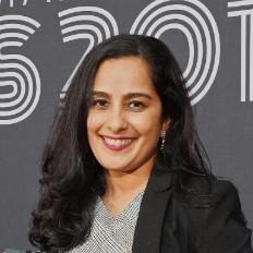 Suchitra Narayanan